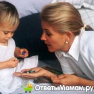 развитие мелкой моторики у детей