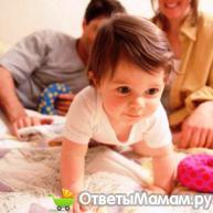 режим 9 месячного ребенка