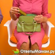 Народные признаки беременности