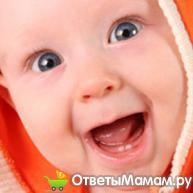 признаки первых зубов