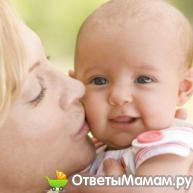 новорожденный срыгивает