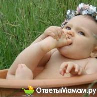 ребенок отстает в развитии