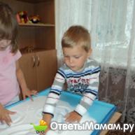 режим дня ребенка 3 лет