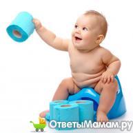 здоровый ребенок
