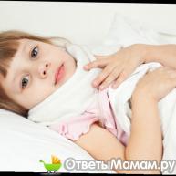 лечение ангины к детей