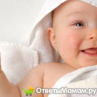 Смекта для новорожденных