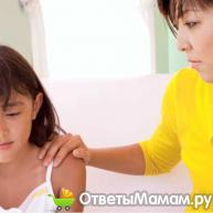 гигиенические средства при месячных для девочки
