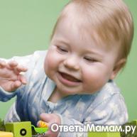 что должен уметь ребенок в 8 месяцев
