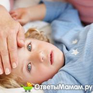 парацетамол детский инструкция