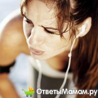 одышка при физических нагрузках