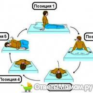 лечебная гимнатика при головокружениях