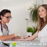 двойной тест при беременности