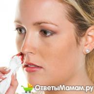 Тромбоциты ниже нормы