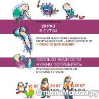 признаки ротавирусной инфекции