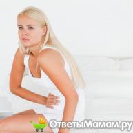 задержка мочеиспускания у женщин