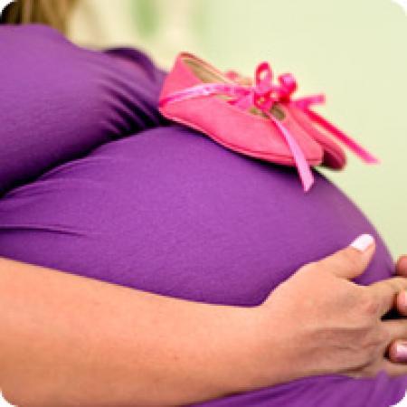 Выделение слизи при беременности 36 недель